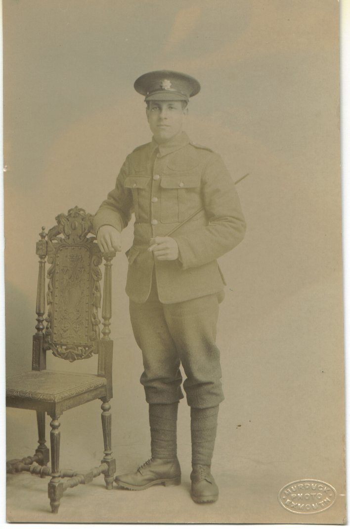 Unidentified Soldier